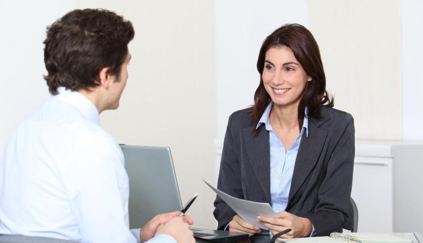 0c76a3d8c2 HR Manager Job Description and Salary - HR Path